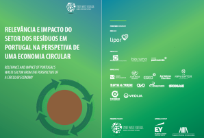 Estudo Smart Waste Portugal